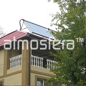 Private house in Brovary region