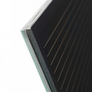 Calyxo CX3 PV modules