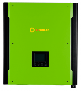 ABi-Solar HT Series On-grid inverter